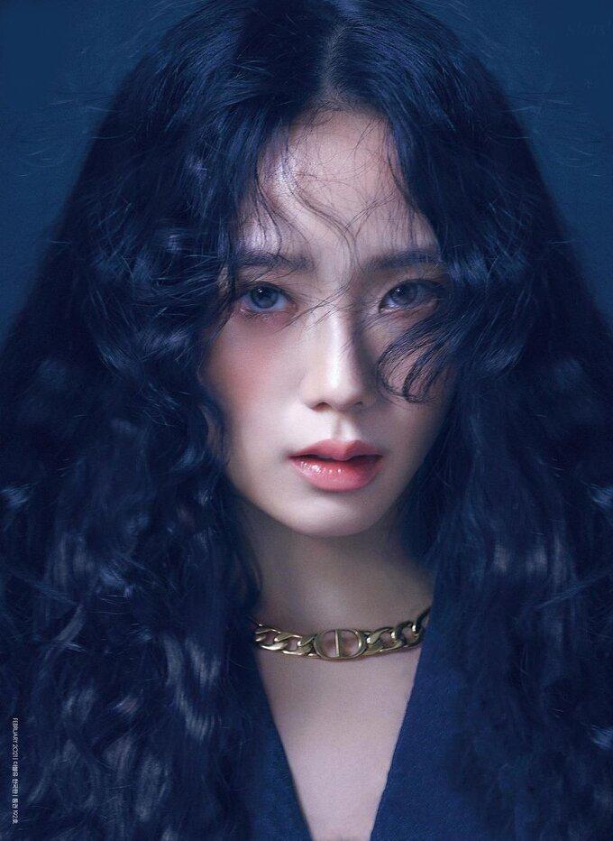 Tóc Ji Soo sẽ là xu hướng gây sốt nhất 2021-1