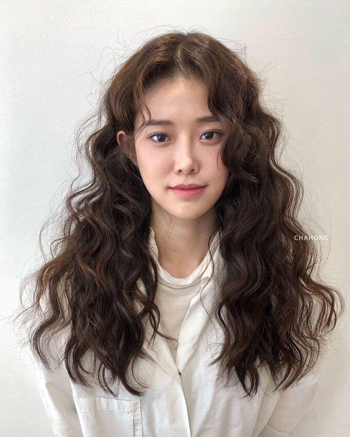Tóc Ji Soo sẽ là xu hướng gây sốt nhất 2021-5