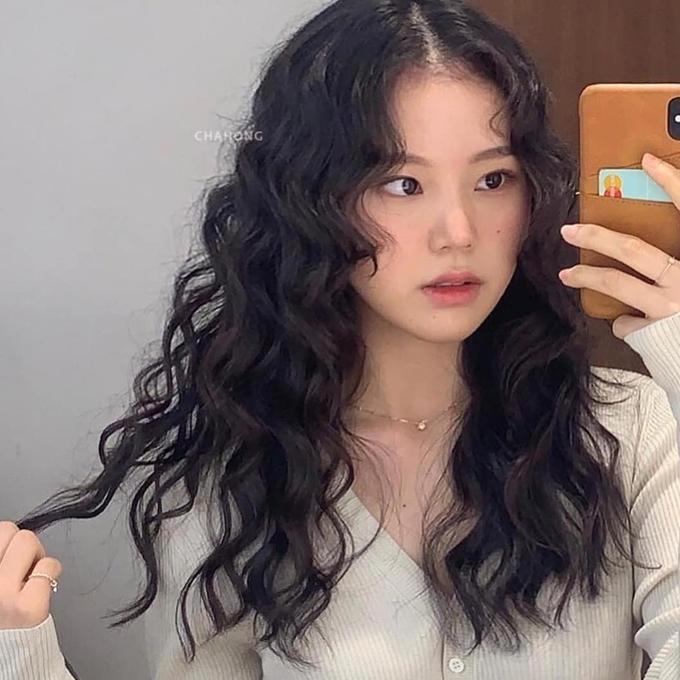 Tóc Ji Soo sẽ là xu hướng gây sốt nhất 2021-6