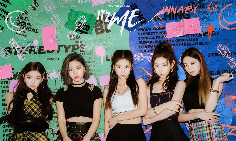 10 groups có lượng like trung bình mỗi MV cao nhất Kpop: BTS khủng mấy vẫn thua-3