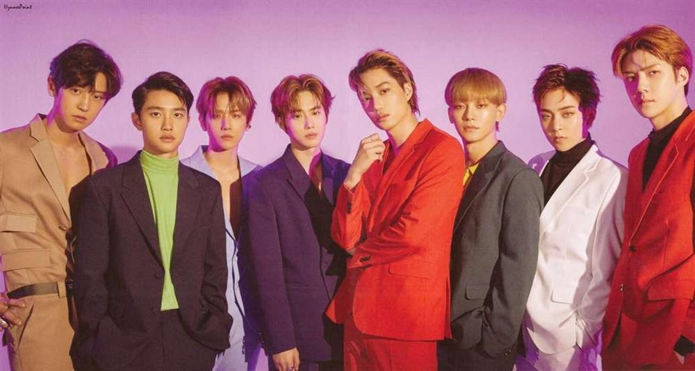10 groups có lượng like trung bình mỗi MV cao nhất Kpop: BTS khủng mấy vẫn thua-2