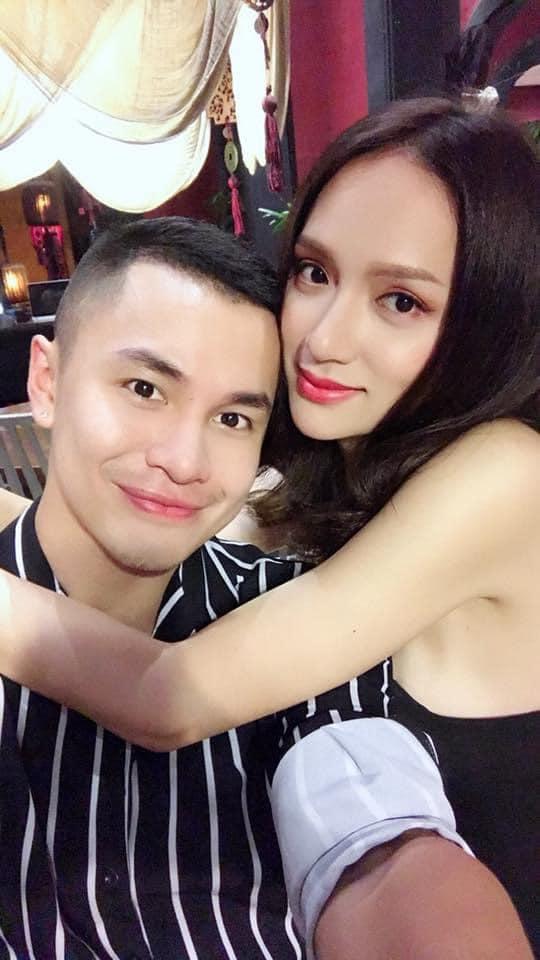 SHOCK: Thành viên ê-kíp tố Hương Giang vô ơn, cướp mối quan hệ-5