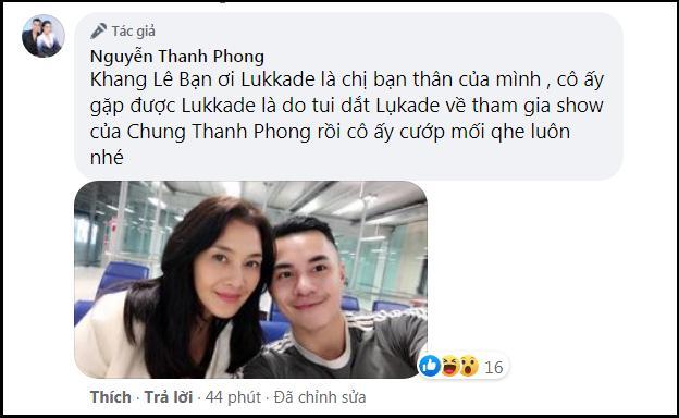 SHOCK: Thành viên ê-kíp tố Hương Giang vô ơn, cướp mối quan hệ-6