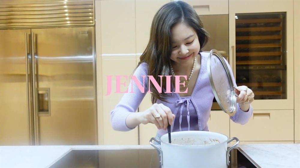 Hé lộ ngôi nhà trăm tỷ của BLACKPINK Jennie-1