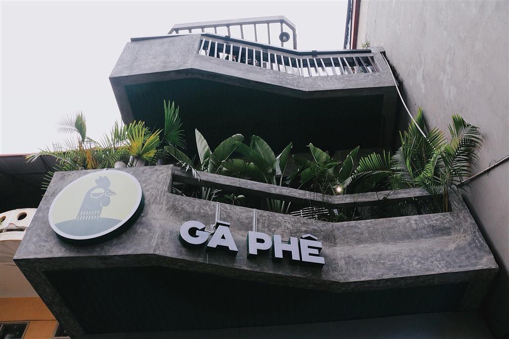 Đi đu đưa ngay những quán cafe tone xám ở Hà Nội có ảnh đẹp như studio-5