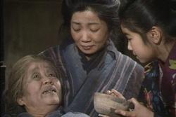 GÓC ĐÀO MỘ: Cảnh lấy nước mắt của diễn viên phim 'Oshin' trước khi qua đời