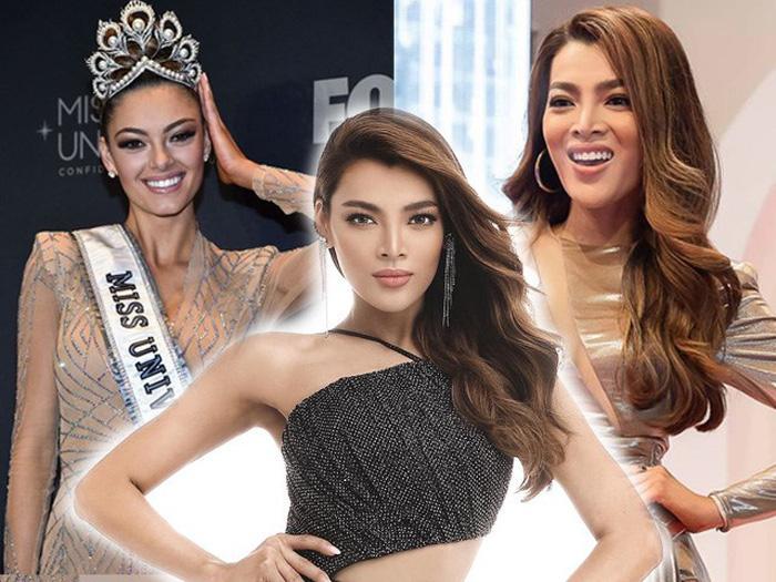 Bị đồn đăng quang Hoa hậu Chuyển giới 2020, Phùng Trương Trân Đài nói gì?-5