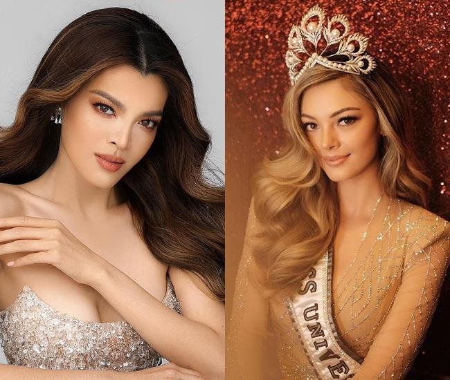 Bị đồn đăng quang Hoa hậu Chuyển giới 2020, Phùng Trương Trân Đài nói gì?-6
