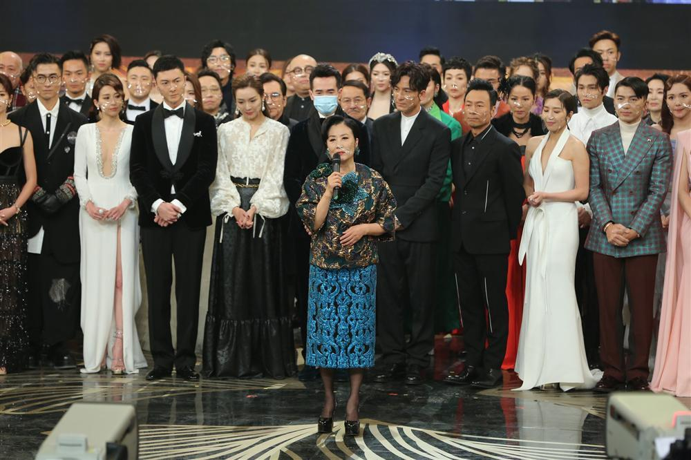 600 nghệ sĩ TVB thất nghiệp và lời cầu xin của Uông Minh Thuyên-1