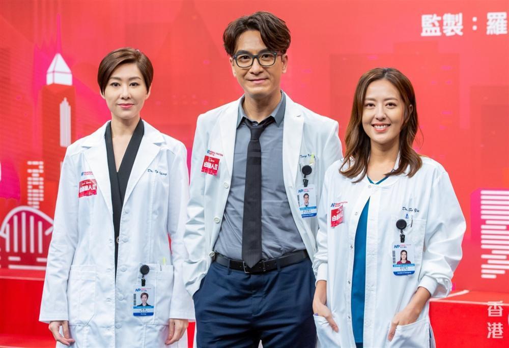 600 nghệ sĩ TVB thất nghiệp và lời cầu xin của Uông Minh Thuyên-5