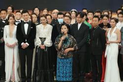 600 nghệ sĩ TVB thất nghiệp và lời cầu xin của Uông Minh Thuyên