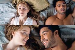 Cảnh nhạy cảm trong phim 'Bridgerton' bị đưa lên trang web khiêu dâm