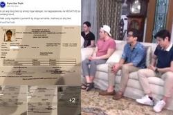 Công bố xét nghiệm ma túy của 5 nghi phạm liên quan đến cái chết của Á hậu Philippines