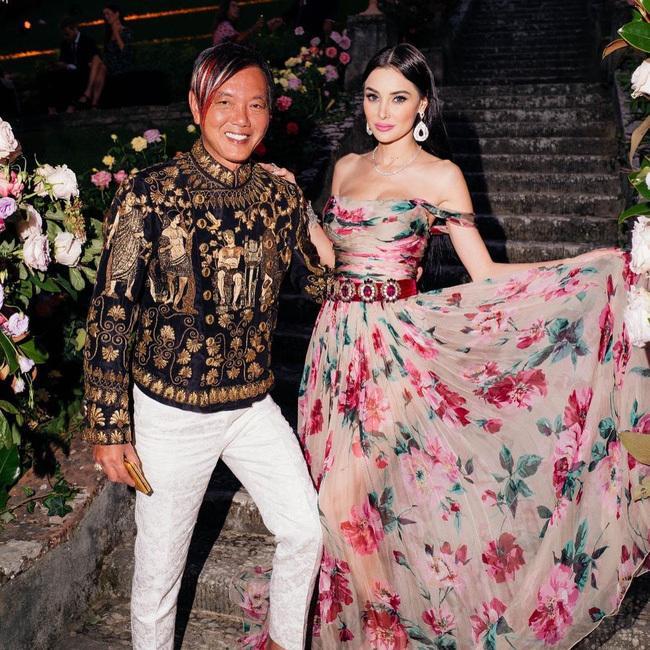 Vướng tin đồn phá sản, tỷ phú xấu nhất Hong Kong và vợ siêu mẫu xinh đẹp ra sao?-3