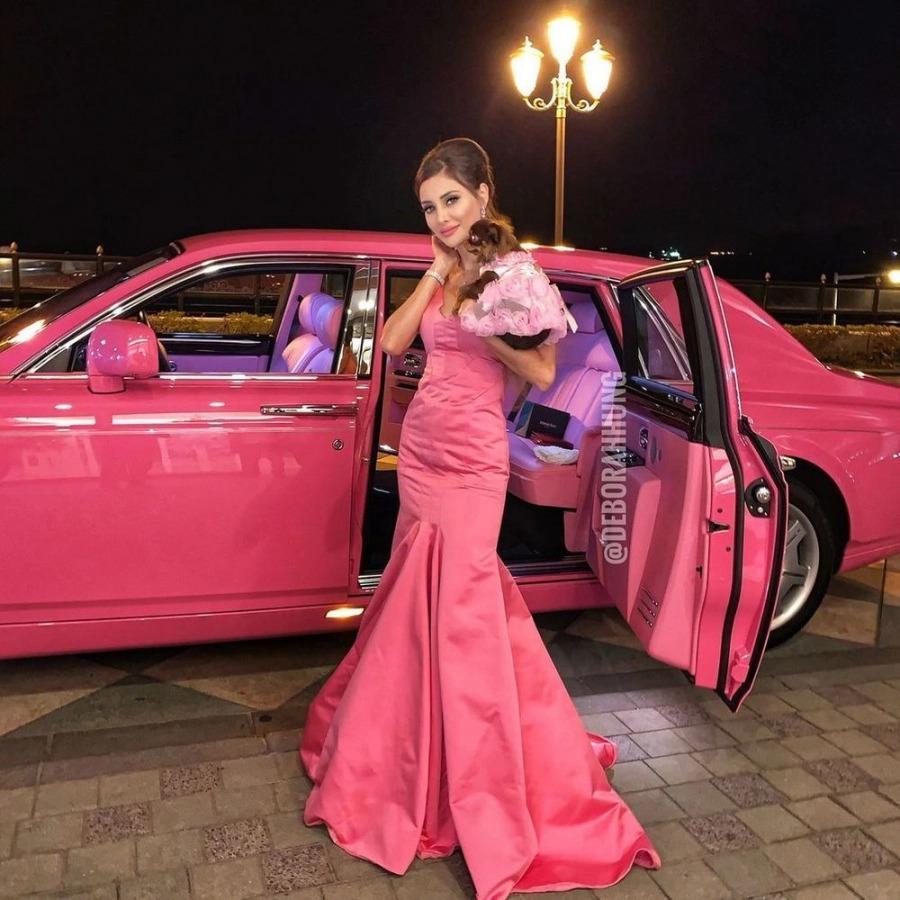 Vướng tin đồn phá sản, tỷ phú xấu nhất Hong Kong và vợ siêu mẫu xinh đẹp ra sao?-5