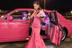 Vướng tin đồn phá sản, tỷ phú xấu nhất Hong Kong và vợ siêu mẫu xinh đẹp ra sao?