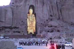 Nơi hai tượng Đại Phật nghìn tuổi bị phá hủy