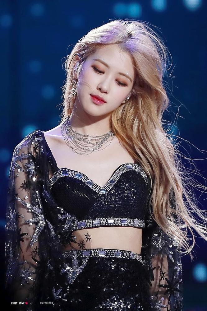 HOT: Tên bài hát debut của Rosé (Black Pink) đã bị lộ tẩy, lại rất liên quan đến Jisoo?-1