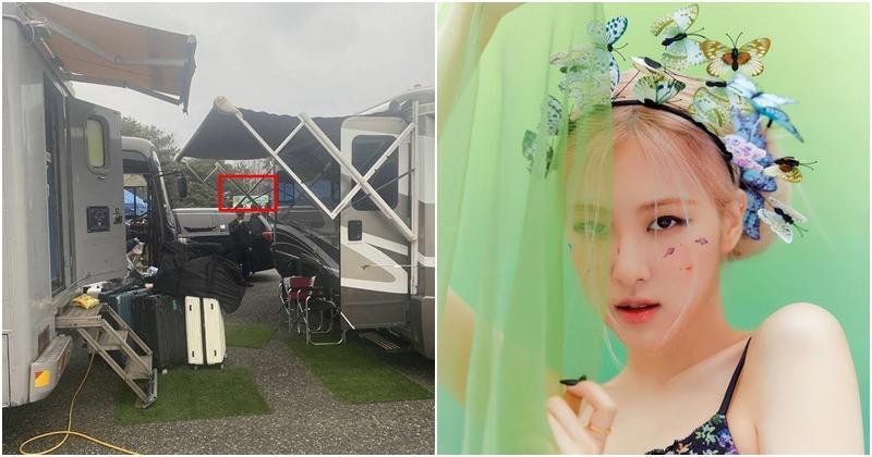 HOT: Tên bài hát debut của Rosé (Black Pink) đã bị lộ tẩy, lại rất liên quan đến Jisoo?-3
