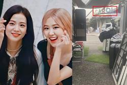 HOT: Tên bài hát debut của Rosé (Black Pink) đã bị lộ tẩy, lại rất liên quan đến Jisoo?