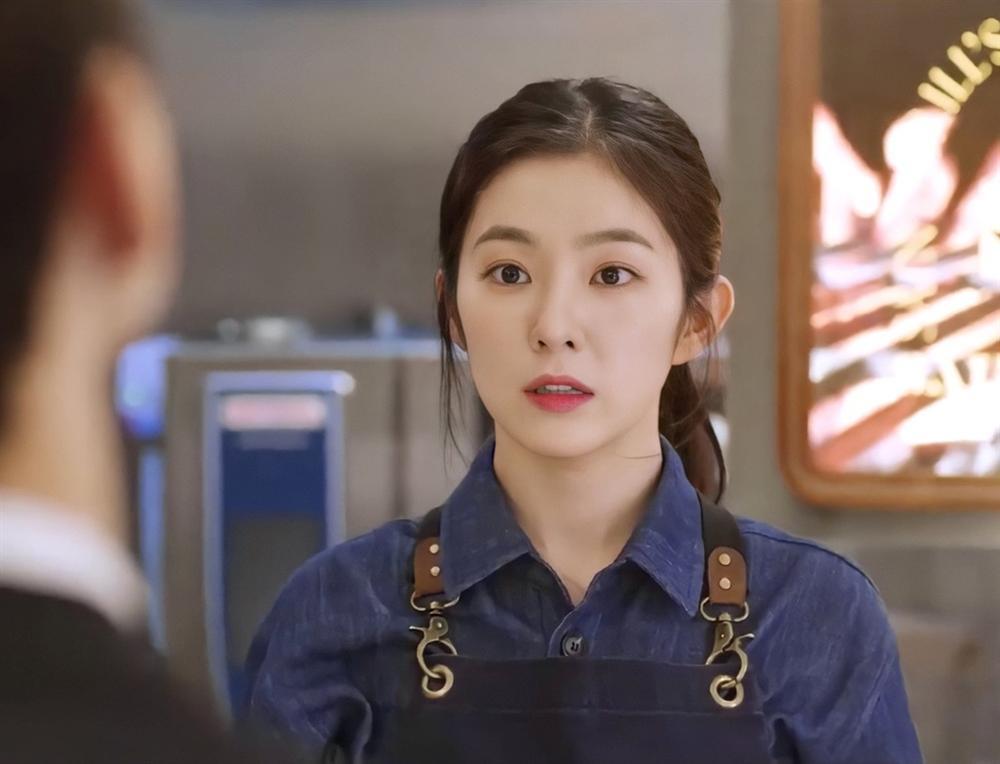 Phim vừa tung trailer, Irene gây bão với visual chuẩn diễn viên-1