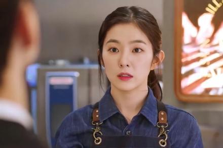 Phim vừa tung trailer, Irene gây 'bão' với visual chuẩn diễn viên