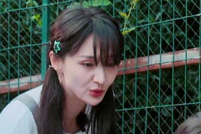 Trịnh Sảng: Nữ thần thanh xuân mặt đơ diễn dở, ăn nói kém duyên, vứt bỏ con ruột-7