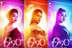 Phim hội tụ 3 nữ diễn viên sinh năm 1990: Lan Ngọc bị tẩy chay, Nhã Phương và Diễm My 9x bị chê diễn dở