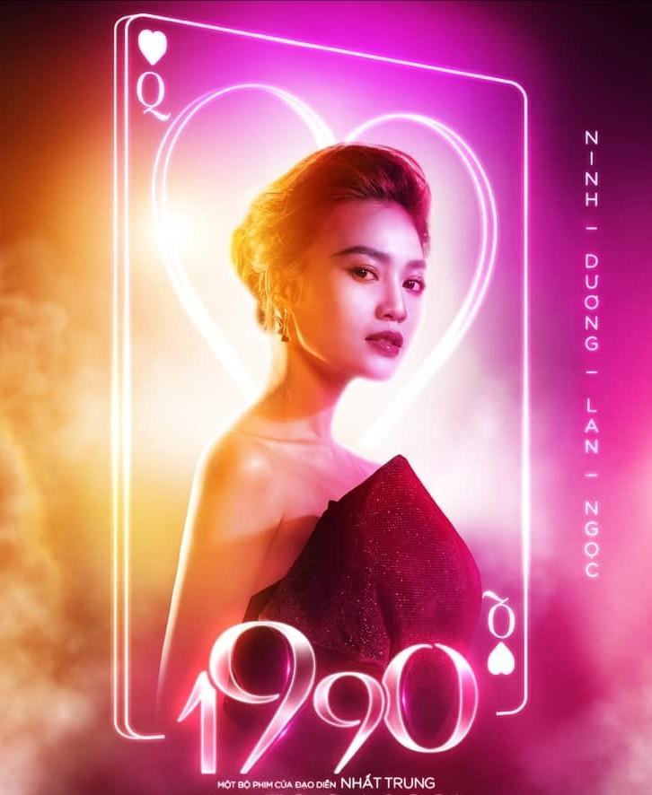 Phim hội tụ 3 nữ diễn viên sinh năm 1990: Lan Ngọc bị tẩy chay, Nhã Phương và Diễm My 9x bị chê diễn dở-1