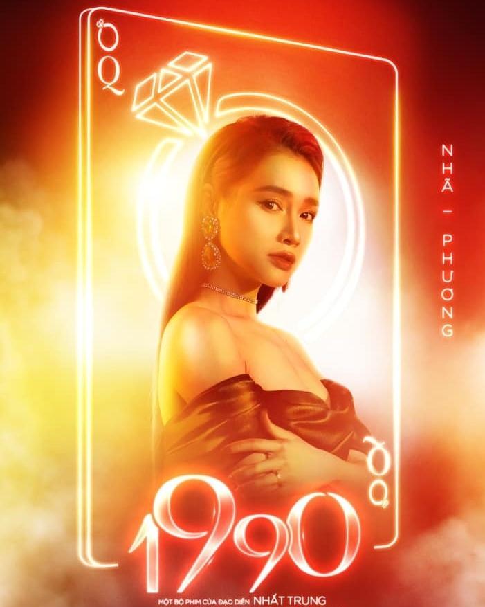 Phim hội tụ 3 nữ diễn viên sinh năm 1990: Lan Ngọc bị tẩy chay, Nhã Phương và Diễm My 9x bị chê diễn dở-2