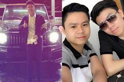Cận ngày cưới Phan Thành, em trai ruột có hành động khẳng định đẳng cấp dân chơi