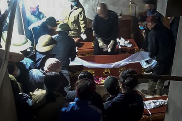 Hé lộ tình tiết đau lòng vụ 3 bố con tử vong trên giường ở Phú Thọ: Bà nội trước đây cũng tự tử-2