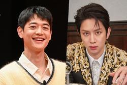 Heechul Super Junior làm gì khiến Minho SHINee toát mồ hôi ngay lần đầu gặp mặt?