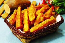 4 cách ăn khoai lang 'cực sai' gây hại cho sức khỏe
