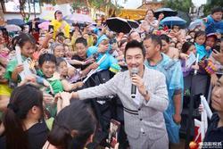 Trần Hạo Dân ra sao sau khi phụ bạc TVB?