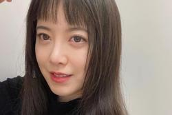 Goo Hye Sun gây tranh cãi khi nói về tình yêu sau ồn ào ly hôn