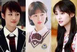 5 vai diễn làm nên danh hiệu 'Nữ thần thanh xuân' cho Trịnh Sảng