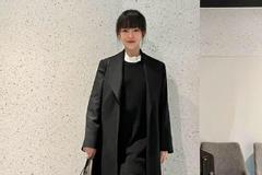 Từ Hy Viên tuổi 44 sở hữu sắc vóc trẻ trung khó tin