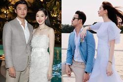 Shark Khoa bị nhầm 'cặp kè' với hoa hậu đã có chồng