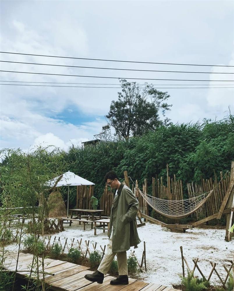 3 quán cafe ở Đà Lạt như đưa du khách lạc vào khu vườn bí mật-13