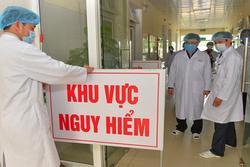 Bệnh nhân 1440 tái dương tính nCoV khi xét nghiệm lần thứ 13