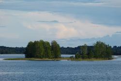 Hồ nước ngọt 40.000 năm tuổi ở Châu Âu