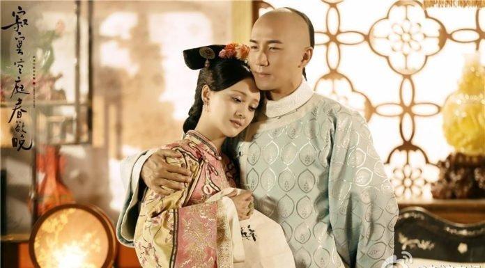 Phim của Trịnh Sảng bị gỡ bỏ toàn bộ, Dương Dương và loạt sao Hoa ngữ gặp vạ lây-7