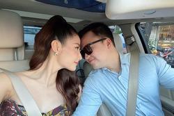 Mối quan hệ giữa Diễm My 9X và gia đình bạn trai Việt kiều