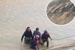 Bé trai lớp 3 ở Nghệ An đuối nước vì lấy dép cho chị: Vết cào 'níu kéo' sự sống