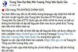 Trung tâm Dự báo KTTV Quốc gia lên tiếng về thông tin Tết Nguyên đán rét đậm, 13 - 17 độ C