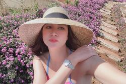 Bị nhắn tin cưa cẩm, Trang Trần phản hồi 'khét lẹt'