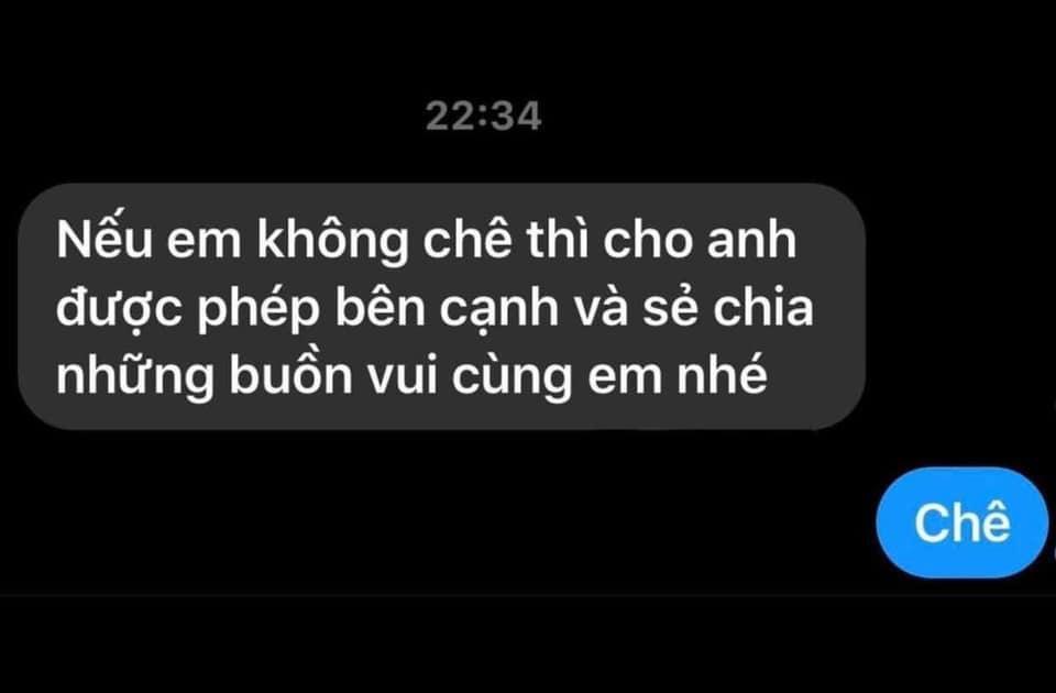 Bị nhắn tin cưa cẩm, Trang Trần phản hồi khét lẹt-1