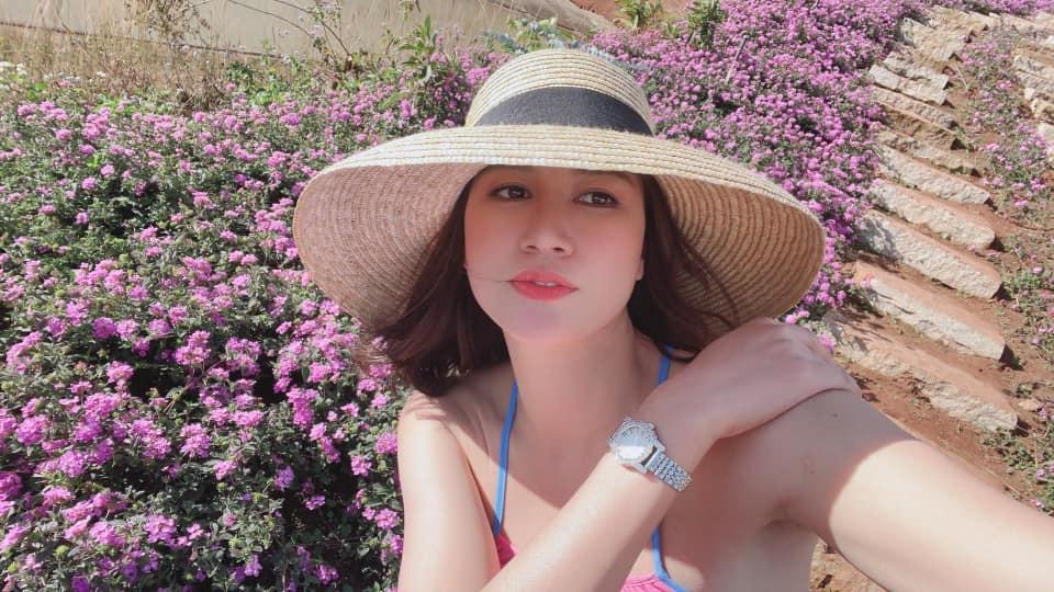 Bị nhắn tin cưa cẩm, Trang Trần phản hồi khét lẹt-2