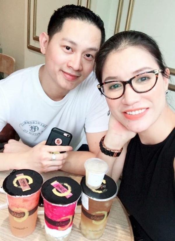 Bị nhắn tin cưa cẩm, Trang Trần phản hồi khét lẹt-4